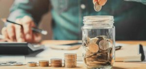 Geld besparen huis kopen