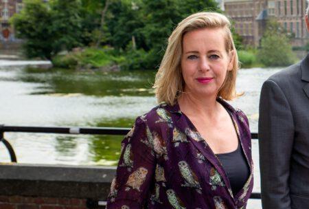 Sabine Hoeksma